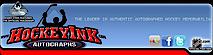 HockeyInk's Company logo