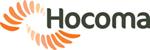 Hocoma's Company logo