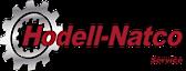 Hodell-Natco's Company logo