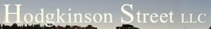 Hodgkinson Street's Company logo