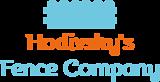 Hodivsky's Fence Company's Company logo