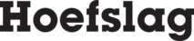 Hoefslag's Company logo