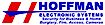 Code 3 Safety Solutions's Competitor - Hoffman Electronic logo