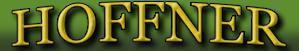 Hoffner Nursery's Company logo