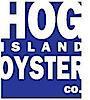 Hog Island Oyster's Company logo