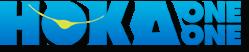 Hoka One One's Company logo