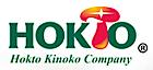 Hokto Kinoko's Company logo