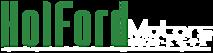 Holford Motors's Company logo