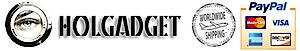 Holgadget's Company logo