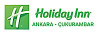 Holiday Inn Ankara - Cukurambar's Company logo