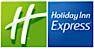Holiday Inn Express - Baltimore At The Stadiums Logo