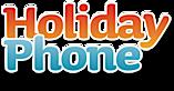 HolidayPhone's Company logo