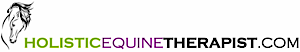 Holistic Equine Therapist's Company logo