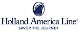 Holland America Line's Company logo