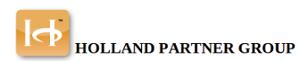 Holland Partner Group's Company logo
