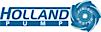Holland Pump Logo