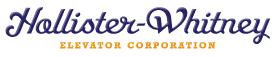 Hollister-Whitney's Company logo