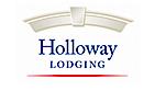 Holloway Lodging's Company logo