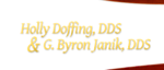 Holly Doffing Dds & G. Byron Janik Dds's Company logo
