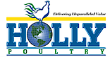 Hollypoultry's Company logo