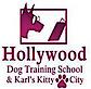 Hollywood Dog Training School's Company logo
