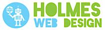 Holmes Web's Company logo