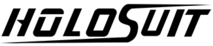 Holosuit's Company logo