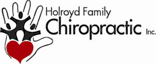 Holroyd Family Chiropractic's Company logo
