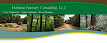 Holstine Forestry Consulting's Company logo