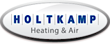 Holtkamp Heating & Air's Company logo