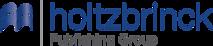 Holtzbrinck's Company logo