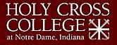 Holy Cross College's Company logo
