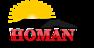 Hummel Industries's Competitor - Homaninc logo