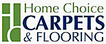 Home Choice Carpets Adlington's Company logo