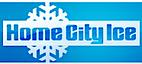 Home City Ice's Company logo
