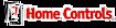 Adora Touch's Competitor - Home Controls logo
