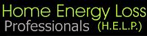 Home Energy Loss Professionals - Help's Company logo