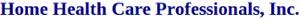 Home Health Care Professionals, Inc.'s Company logo