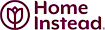 Assisted Senior's Competitor - Home Instead logo