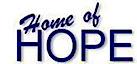 Home of Hope's Company logo