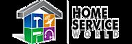Homeserviceworld's Company logo