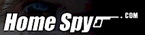 Home Spy's Company logo
