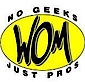 Womathome's Company logo