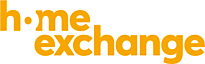 Homeexchange's Company logo