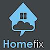HomeFix's Company logo