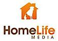 Homelife Media's Company logo