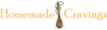 Homemade Cravings's Company logo