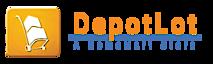 Depotlot's Company logo