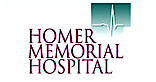 Homer Memorial Hospital's Company logo