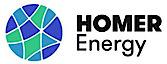 HOMER Energy's Company logo